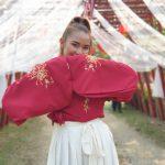 อาณาจักรบ้อง หมู่บ้านจีน จังหวัดแพร่ สถานที่ท่องเที่ยวแพร่